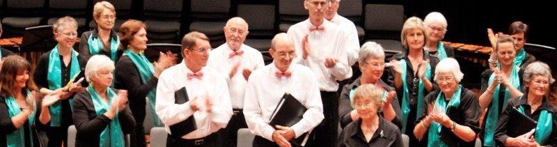 The Hills Choir